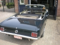 windscherm mustang 1965 3